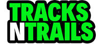 TRACKS N TRAILS PATTAYA LOGO