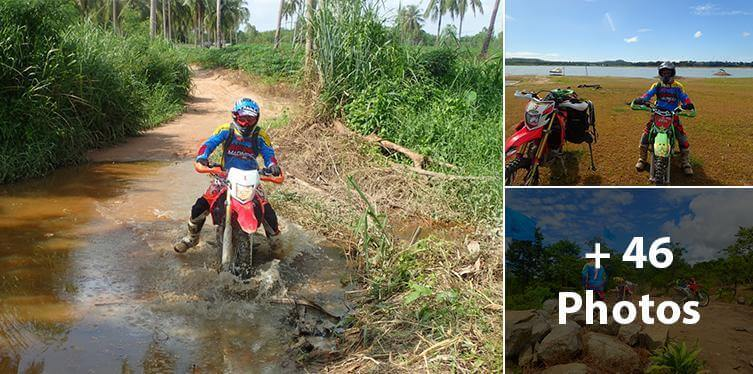 Novice Training @ Tracks n Trails Pattaya